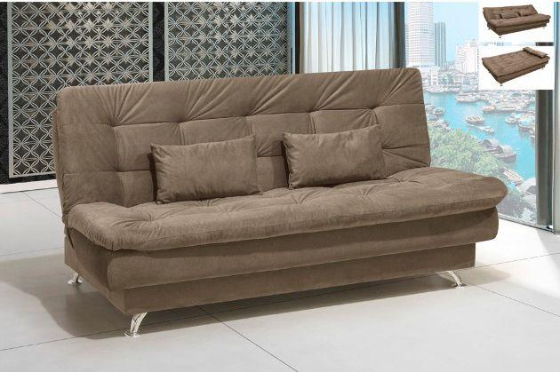 Dicas para escolher o melhor modelo de sof cama para a - Modelos de sofas camas ...